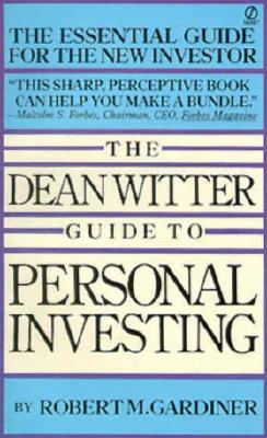 Image for The Dean Witter Guide to Personal Investing (Signet)