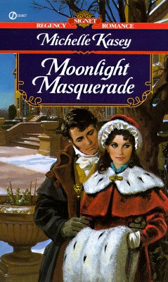 Image for Moonlight Masquerade (Signet)