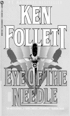 Image for Eye of the Needle (Signet)