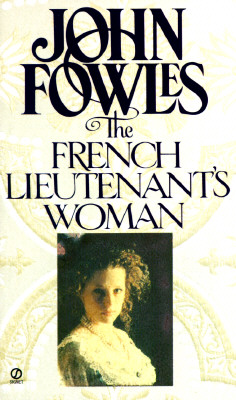 Image for The French Lieutenant's Woman (Signet)