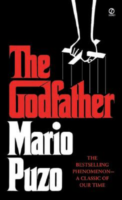 Image for The Godfather (Signet)