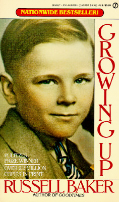 Growing Up, Russell Baker