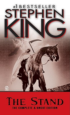 The Stand: Expanded Edition: For the First Time Complete and Uncut (Signet), STEPHEN KING