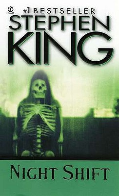 Night Shift (Signet), King, Stephen