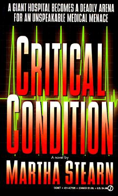 Image for Critical Condition (Signet)