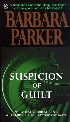 Image for SUSPICION OF GUILT
