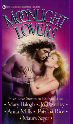 Image for Moonlight Lovers: Five Love Stories to Enchant You (Signet)