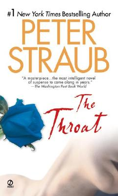 "Image for ""The Throat (Blue Rose, Book 3)"""