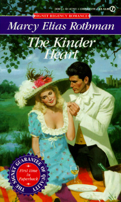 Image for The Kinder Heart (Signet Regency Romance)