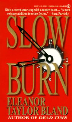 Image for Slow Burn