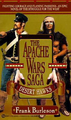 Image for Desert Hawks