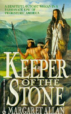 Image for KEEPER OF THE STONE