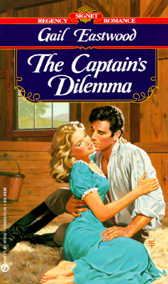 Image for Captain's Dilemma