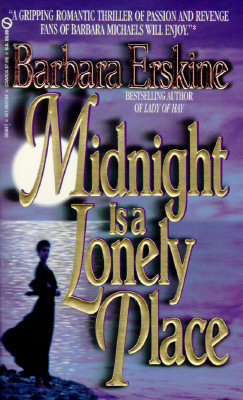 Image for Midnight Is A Lonely Place