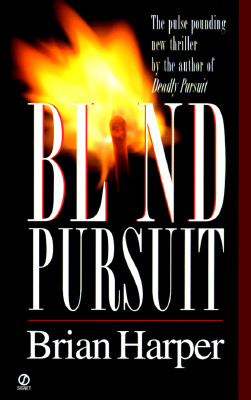 Image for Blind Pursuit