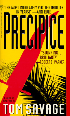 Image for Precipice