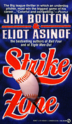 Image for Strike Zone