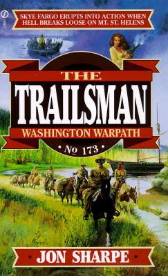 Image for Trailsman 173: Washington Warpath