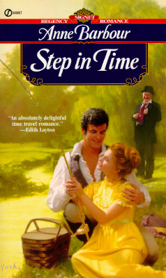 Image for Step in Time