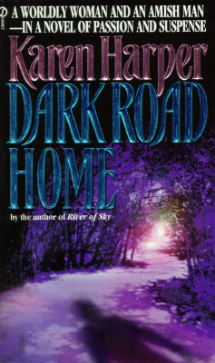 Image for Dark Road Home