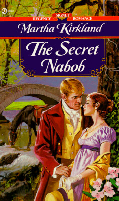 Image for The Secret Nabob