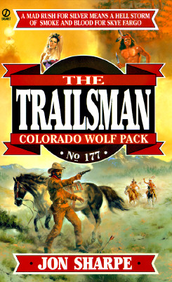 Image for Trailsman 177: Colorado Wolfpack