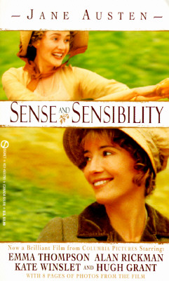 Image for Sense and Sensibility (Movie Tie In Edition)