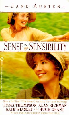 Sense and Sensibility: Movie Tie In Edition, Austen, Jane
