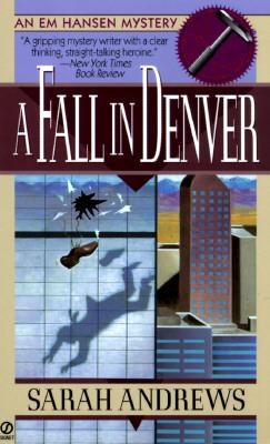 Image for A Fall in Denver: An Em Hansen Mystery
