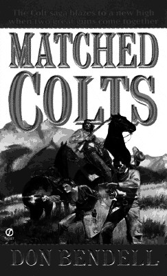 Image for Matched Colts