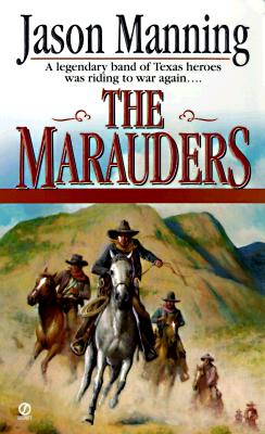 Image for Marauders
