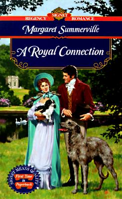 Image for A Royal Connection