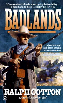 Image for The Badlands (Big Iron Series , No 2)