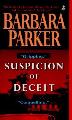 Image for Suspicion of Deceit