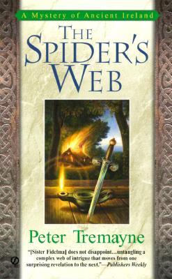 The Spider's Web, Tremayne, Peter