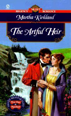 Image for The Artful Heir (Signet Regency Romance)
