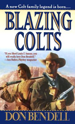 Image for Blazing Colts
