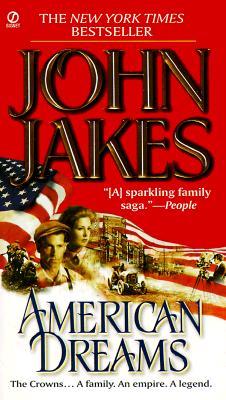 American Dreams, JOHN JAKES
