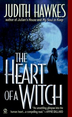 Image for HEART OF A WITCH