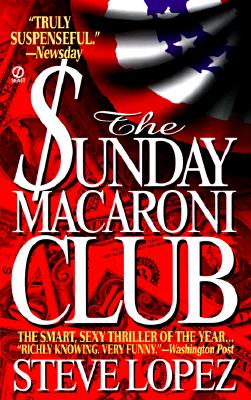 Image for The Sunday Macaroni Club