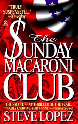 Image for The Sunday Macaroni Club