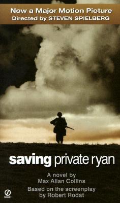 Image for Saving Private Ryan: A Novel