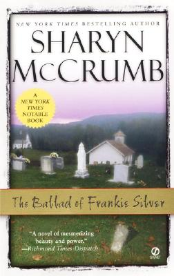 The Ballad of Frankie Silver, McCrumb, Sharyn