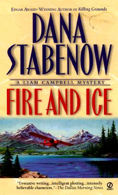 Image for Fire and Ice: A Liam Campbell Mystery (Liam Campbell Mysteries)