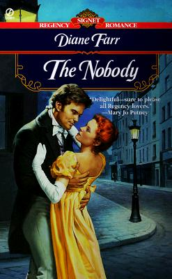 Image for The Nobody