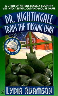Image for Dr. Nightingale Traps the Missing Lynx (Dr. Nightingale Mystery)