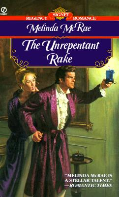 Image for The Unrepentant Rake