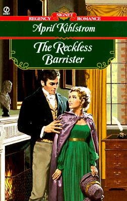 Image for The Reckless Barrister (Signet Regency Romance)