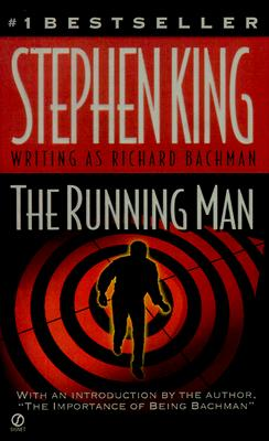 Image for The Running Man