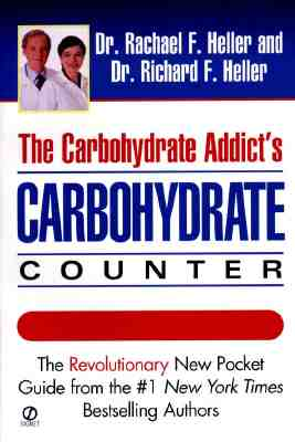 Image for Carbohydrate Addict's Carbohydrate Counter